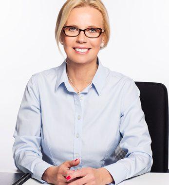 Ing. Jana Martenková